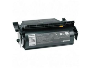 12a6869 High-yield Toner For Labels 30000 Page-yield Black