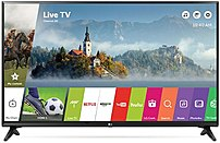 Lg Electronics 43lj5500 43-inch Smart Led Tv - 1080p - 60 Hz - Hdmi/usb