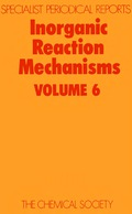 Inorganic Reaction Mechanisms