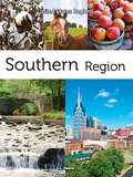 You will travel through history when you venture into the Southern region of the United States