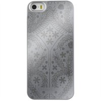 Christian Lacroix Paseo Metallic Iphone 5 - Silver By Christian Lacroix