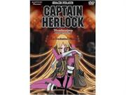 Space Pirate Captain Herlock - Decimated Planet (vol. 3) Dvd New