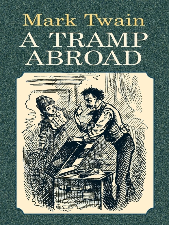 A Tramp Abroad (ebook)