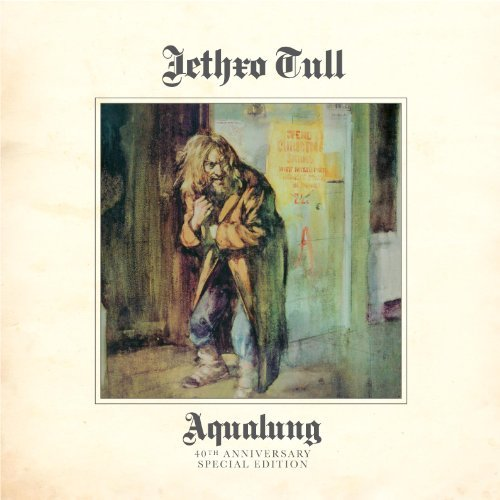 Aqualung: 40th Anniversary