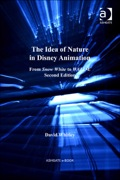 In the second edition of The Idea of Nature in Disney Animation, David Whitley updates his 2008 book to reflect recent developments in Disney and Disney-Pixar animation such as the apocalyptic tale of earth's failed ecosystem, WALL-E