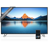 The Vizio SmartCast M65 D0 65 inch 4K Ultra HD LED Smart TV is designed in the beautiful 4K Ultra HD Technology to give you the best image quality and color in all of your favorite entertainment