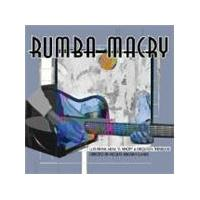 Luis Frank Arias & Orquesta Termidor - Rumba Macry (Music CD)