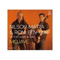 Nilson Matta - Mojave (Jazz Therapy Series, Vol. 3) (Music CD)