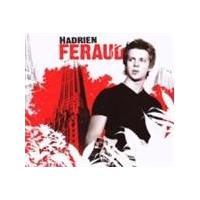 Hadrien Feraud - Eponymous (Music CD)