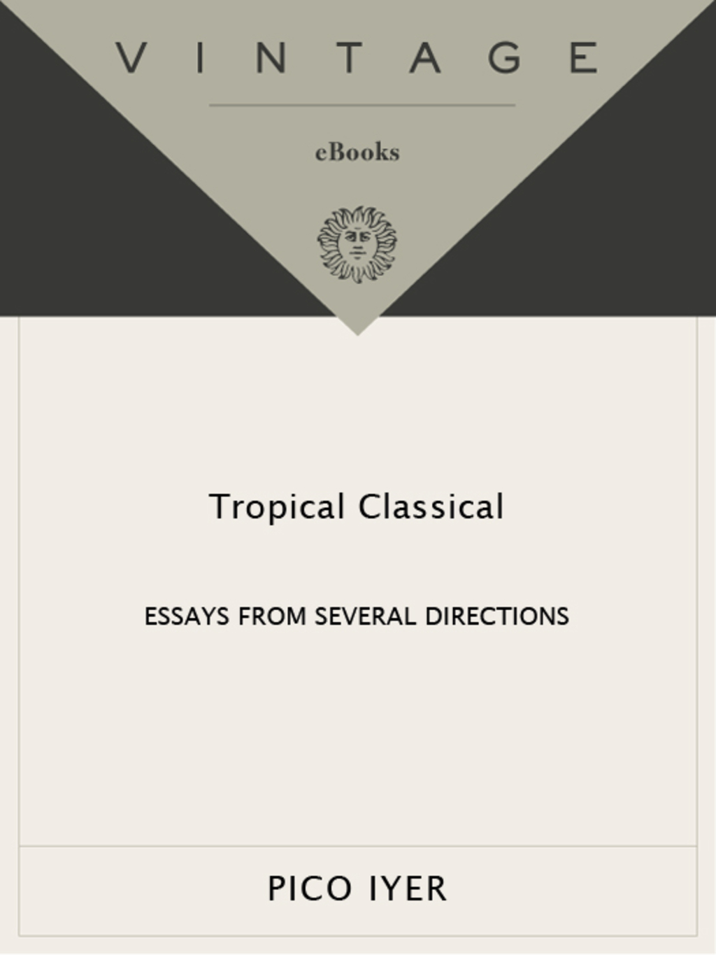 Tropical Classical (ebook)