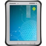 2PR7738 - Panasonic Toughpad FZ-A1BDAAZ1M 16 GB Tablet - 10.1quot; - Marvell ARMADA PXA2128 1.20 GHz