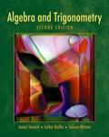 Algebra And Trigonometry, 2e