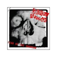 Germ Attack - Fear of the Unknown (Music CD)