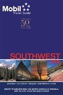 Mobil Travel Guide Southwest 2008
