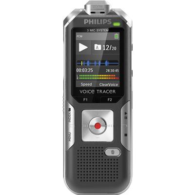 Philips Dvt6000/00 Voice Tracer Dvt6000 - Voice Recorder