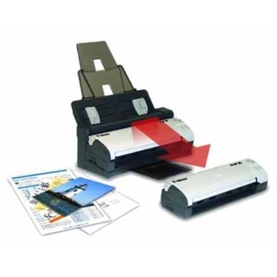 Visioneer Strobe-500 Strobe 500 - Sheetfed Scanner