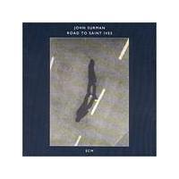 John Surman - Road To Saint Ives (Music CD)