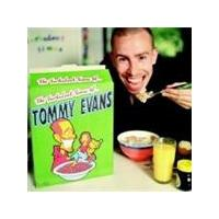 Tommy Evans - Tubulant Times Of Tommy Evans, The (Music CD)