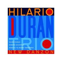 Hilario Duran - New Danzon [German Import]