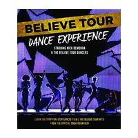 Believe Tour: Dance Experience [Blu-ray] [2014] (Blu-ray)
