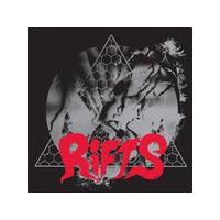Oneohtrix Point Never - Rifts (Music CD)
