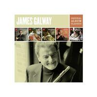 James Galway - Original Album Classics (5 CD) (Music CD)