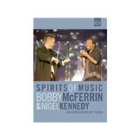 Kuumba Singers - Spirits of Music [Video] ( DVD) (Music CD)