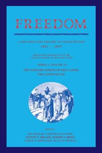 Freedom: Volume 3, Series 1: The Wartime Genesis of Free Labour: The Lower South
