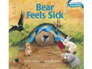 Bear Feels Sick (classic Board Books)