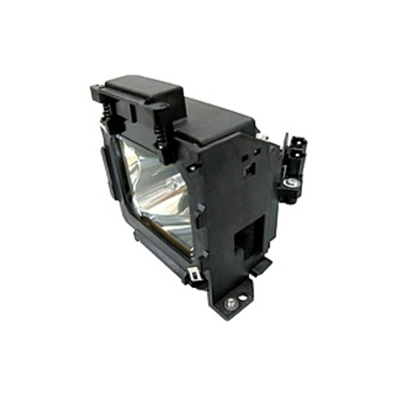 V7 200 W Replacement Lamp For Epson Emp-600, 800 And 810 Replaces Lamp Elplp15 - 200w Projector Lamp - Uhe - 1500 Hour
