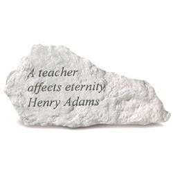 Kay Berry 76940 ATeacher Affects Eternity -Henry adams