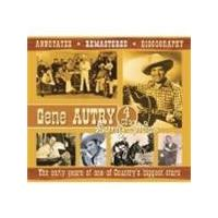 Gene Autry - Early Sides (Music CD)