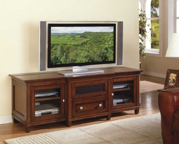 Bradley TV Console - by Kathy Ireland - IMBR369