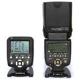 Yongnuo YN560-TX Wireless Flash Controller With 1pc YN-560 III Flash Speedlite for Canon EOS 700D 650D 600D 550D 500D 450D 400D 350D 300D 1DIV 1DIII 5D 5DII 5DIII 1D 1Ds 7D