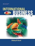 INTERNATIONAL BUSINESS continues to be the only international business text written specifically for the high school market