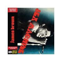 James Brown - Sex Machine (Live Recording) (Music CD)