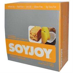 Soyjoy Mango Coconut Bar