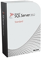 Microsoft 228-09559 Mlf Sql Server 2012 Standard Media Pack - Windows