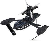 Parrot Pf723400 Hydrofoil Minidrone - Orak - Black
