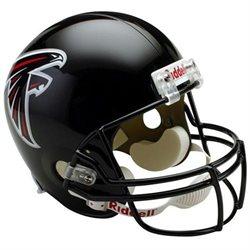 Riddell Atlanta Falcons Deluxe Replica Football Helmet