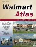 Walmart Atlas, 2nd Edition