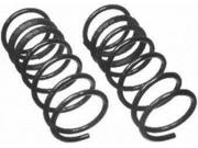 Coil Springs: Variable Rate