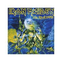Iron Maiden - Live After Death (2 CD) (Music CD)