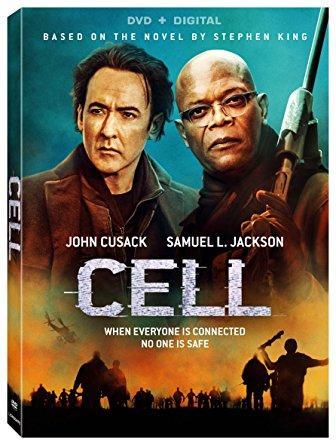 John Cusack & Samuel Jackson & Tod Williams-Cell