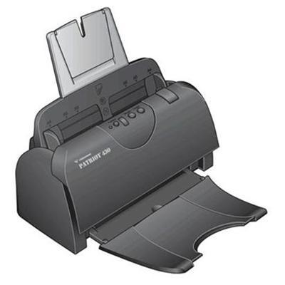 Patriot 430 - document scanner