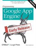 Google App Engine makes it easy to create a web application that can serve millions of people as easily as serving hundreds, with minimal up-front investment