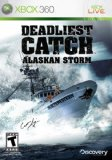 Deadliest Catch: Alaskan Storm - Xbox 360
