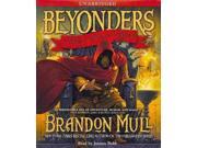 A World Without Heroes Beyonders Unabridged