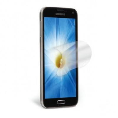 3m Nv831304 Ultra Clear Screen Protector For Samsung Galaxy S5