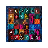 Curved Air - Airwaves (Live at the BBC/Live Recording) (Music CD)